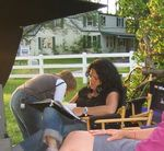 Holly Unterberger - Script : Script: Script Supervisor :: Trevanna ...